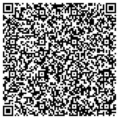 QR-код с контактной информацией организации ПЕРСПЕКТИВЫ НОВОГО ВЕКА ЦЕНТР ИНОСТРАННЫХ ЯЗЫКОВ