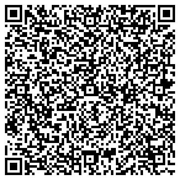 QR-код с контактной информацией организации АГЕНТСТВО ПЕРЕВОДОВ ЛИНГВИСТ