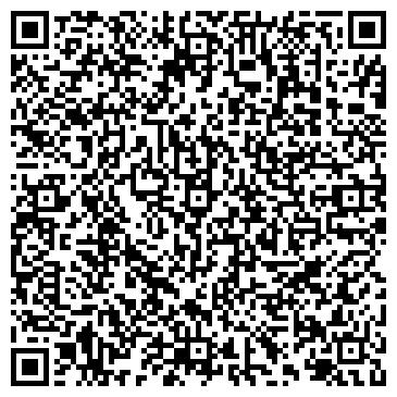 """QR-код с контактной информацией организации Авторазборка """"Fox"""""""