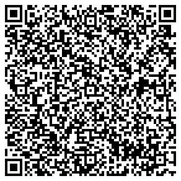 QR-код с контактной информацией организации ПЕРСПЕКТИВЫ НОВОГО ВЕКА
