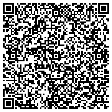QR-код с контактной информацией организации ЦЕНТР ФРАНЦУЗСКОГО ЯЗЫКА И КУЛЬТУРЫ
