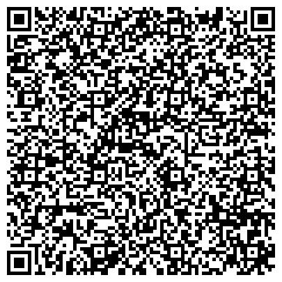QR-код с контактной информацией организации ООО Газон Сервис Иригэйшен