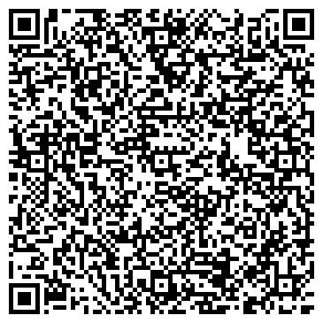 QR-код с контактной информацией организации БАЛТИЙСКАЯ МОРСКАЯ БИРЖА
