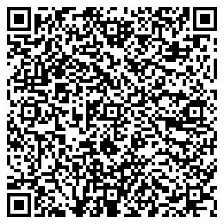 QR-код с контактной информацией организации ВЕНИЛИЯ