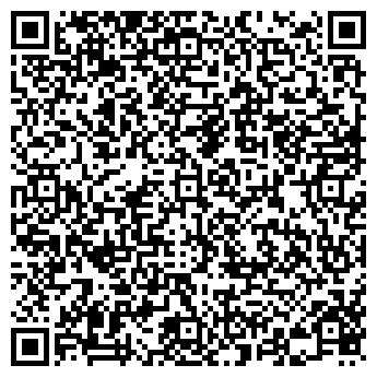 QR-код с контактной информацией организации ДЕЛФИ, ООО