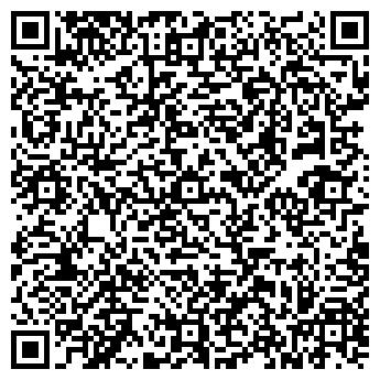 QR-код с контактной информацией организации ЗОЛОТЫЕ КАДРЫ