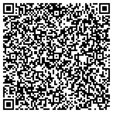 QR-код с контактной информацией организации ИП КОСА, бытовая химия