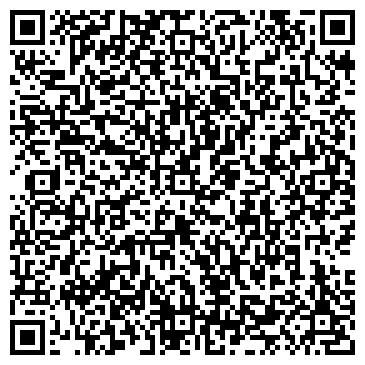 QR-код с контактной информацией организации КАДРЫ АГЕНТСТВО ПО ТРУДОУСТРОЙСТВУ