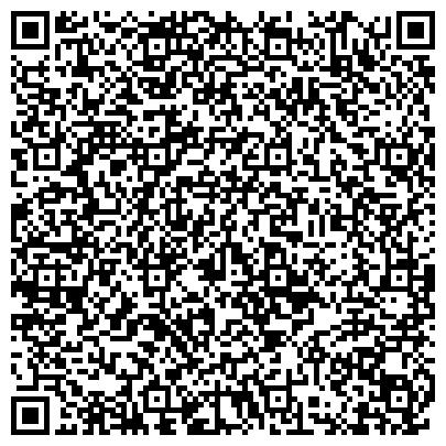 QR-код с контактной информацией организации ГКУ Светловский отдел  «ЦЗН г. Калининграда»