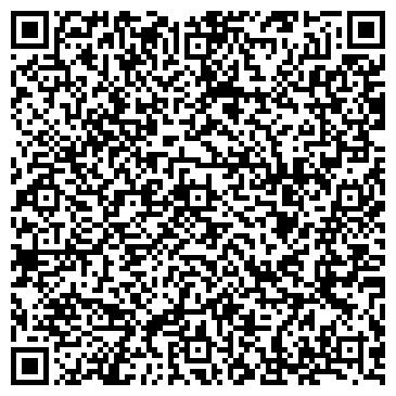 QR-код с контактной информацией организации КООРДИНАТОР КАДРОВОЕ АГЕНТСТВО
