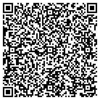 QR-код с контактной информацией организации КРОХА КОМПАНИЯ