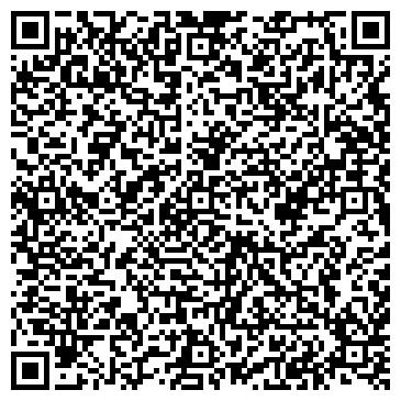 QR-код с контактной информацией организации МОРСКОЕ КАДРОВОЕ АГЕНТСТВО