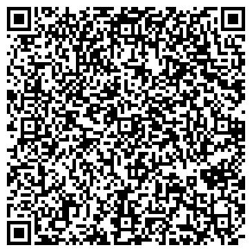 QR-код с контактной информацией организации НАМЕРЕНИЕ-ЦЕНТР ОБУЧЕНИЯ ПЕРСОНАЛА