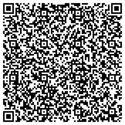 """QR-код с контактной информацией организации ГБПОУ Образовательный проект """"Профильная четверть"""""""
