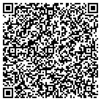 QR-код с контактной информацией организации НОВИКОНТАС КАЛИНИНГРАД