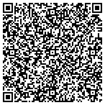 QR-код с контактной информацией организации ПЕРСОНАЛ-ЯНТАРЬ СЛУЖБА ТРУДОУСТРОЙСТВА
