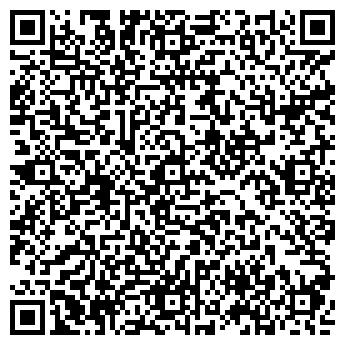 QR-код с контактной информацией организации MegaIT
