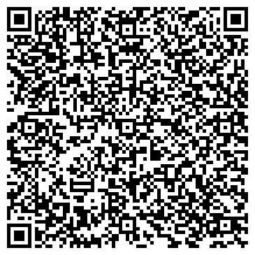 QR-код с контактной информацией организации ИП Бурый Владислав Владимирович