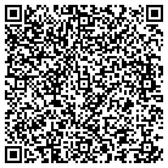 QR-код с контактной информацией организации ПЕРСПЕКТИВА НП