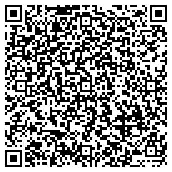 QR-код с контактной информацией организации ПЛАНЕТА КАЛИНИНГРАД