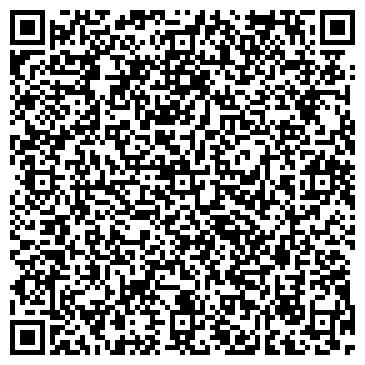 QR-код с контактной информацией организации ПОСЕЙДОН-РЕГИОН КРЮИНГОВОЕ АГЕНТСТВО