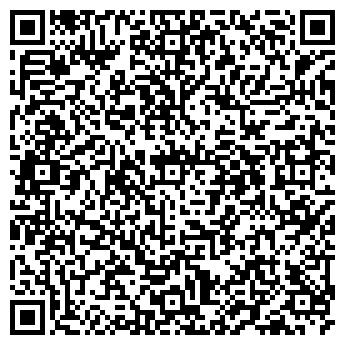 QR-код с контактной информацией организации РАБОТА ДЛЯ ВСЕХ