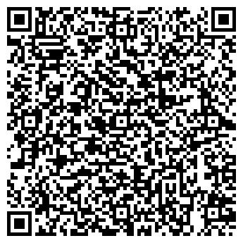 QR-код с контактной информацией организации РЕСУРС КОНСАЛТИНГ