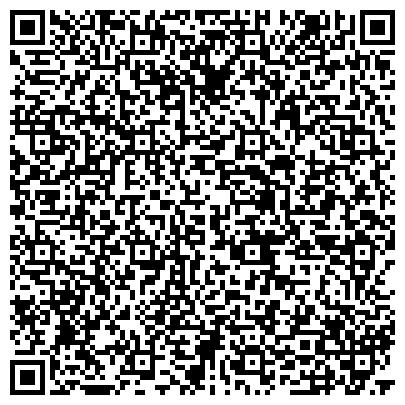 QR-код с контактной информацией организации СЕВЕРНЫЙ ПУТЬ