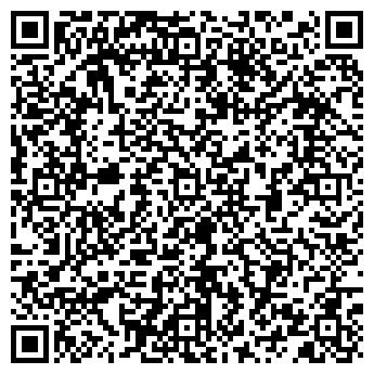 QR-код с контактной информацией организации СИНИЛЬГА