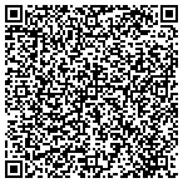 QR-код с контактной информацией организации PANDORADA ЛИНГВИСТИЧЕСКИЙ КЛУБ