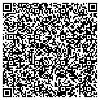 QR-код с контактной информацией организации ДЕПАРТАМЕНТ ЗАНЯТОСТИ НАСЕЛЕНИЯ ПО КАЛИНИНГРАДСКОЙ ОБЛАСТИ