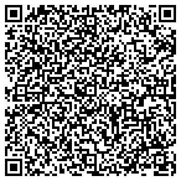 QR-код с контактной информацией организации ООО Kazuki