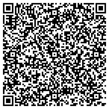 QR-код с контактной информацией организации АВИКОС МЕЖДУНАРОДНАЯ КОМПАНИЯ