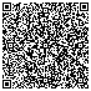 QR-код с контактной информацией организации ГУТА-СТРАХОВАНИЕ БАЛТИЙСКИЙ ФИЛИАЛ