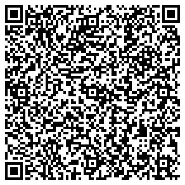 QR-код с контактной информацией организации ООО PC - FIX