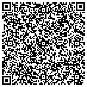 QR-код с контактной информацией организации ЖИВА КАЛИНИНГРАД СТРАХОВАЯ КАМПАНИЯ
