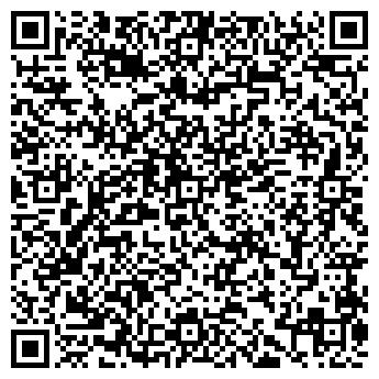QR-код с контактной информацией организации METALCUT.PRO