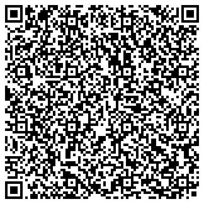 QR-код с контактной информацией организации ПРОМЫШЛЕННО-СТРАХОВАЯ КОМПАНИЯ ЗАО КАЛИНИНГРАДСКИЙ ФИЛИАЛ
