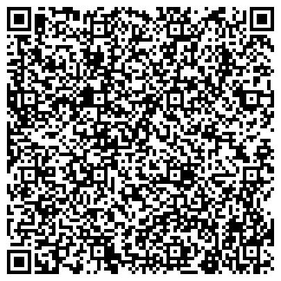 QR-код с контактной информацией организации РОСГОССТРАХ-СЕВЕРО-ЗАПАД УПРАВЛЕНИЕ ПО КАЛИНИНГРАДСКОЙ ОБЛАСТИ