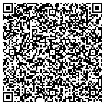 QR-код с контактной информацией организации ООО Эврика
