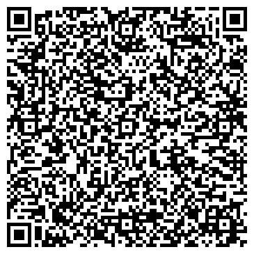 """QR-код с контактной информацией организации Автотехцентр """"Хороший"""" Фили"""