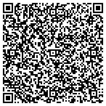 QR-код с контактной информацией организации СТРАХОВОЙ УЧАСТОК УПФС