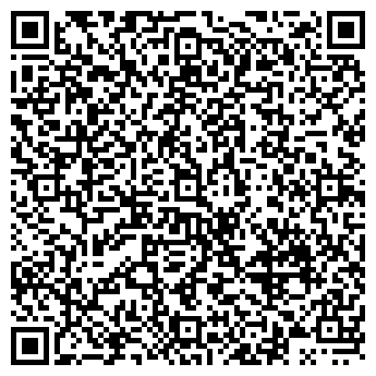 QR-код с контактной информацией организации 1 СТРАХОВОЙ МАГАЗИН
