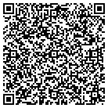 """QR-код с контактной информацией организации ООО """"Согаз"""" Омск"""