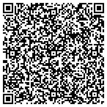 QR-код с контактной информацией организации ГОСТИНИЧНЫЙ ДОМ ОТ ЕПАРХИИ