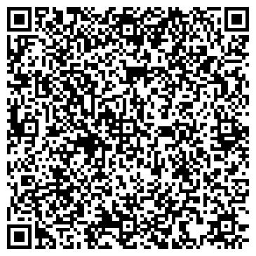 QR-код с контактной информацией организации ДОМ КУЛЬТУРЫ ЖЕЛЕЗНОДОРОЖНИКОВ