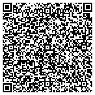 QR-код с контактной информацией организации ЕВАНГЕЛЬСКАЯ ЛЮТЕРАНСКАЯ ОБЩИНА