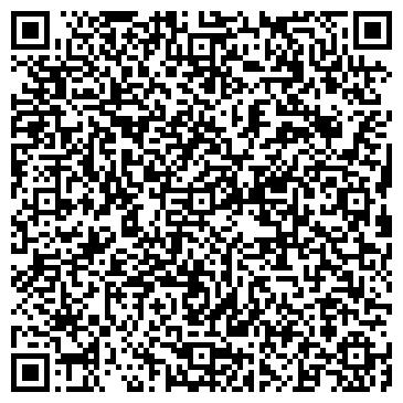 QR-код с контактной информацией организации CROEN