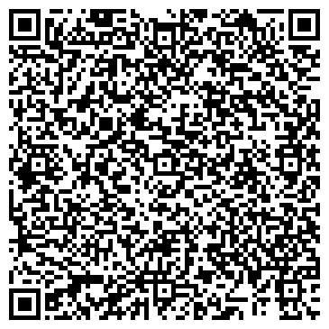 QR-код с контактной информацией организации КАТОЛИЧЕСКАЯ ОБЩИНА ИМ. СВЯТОГО АЛЬБЕРТА