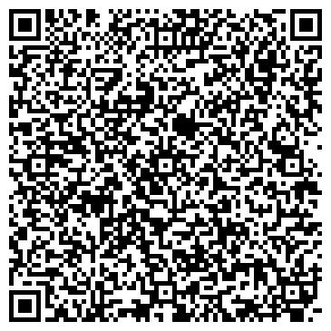 QR-код с контактной информацией организации КРЕСТОВОЗДВИЖЕНСКИЙ СОБОР